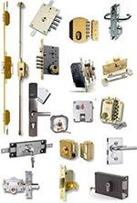Cambio de cerraduras y llaves