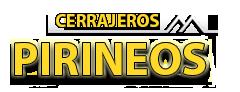 Cerrajeros Pirineos | 662 480 100 24h