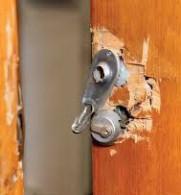 Seguridad contra robos en domicilios